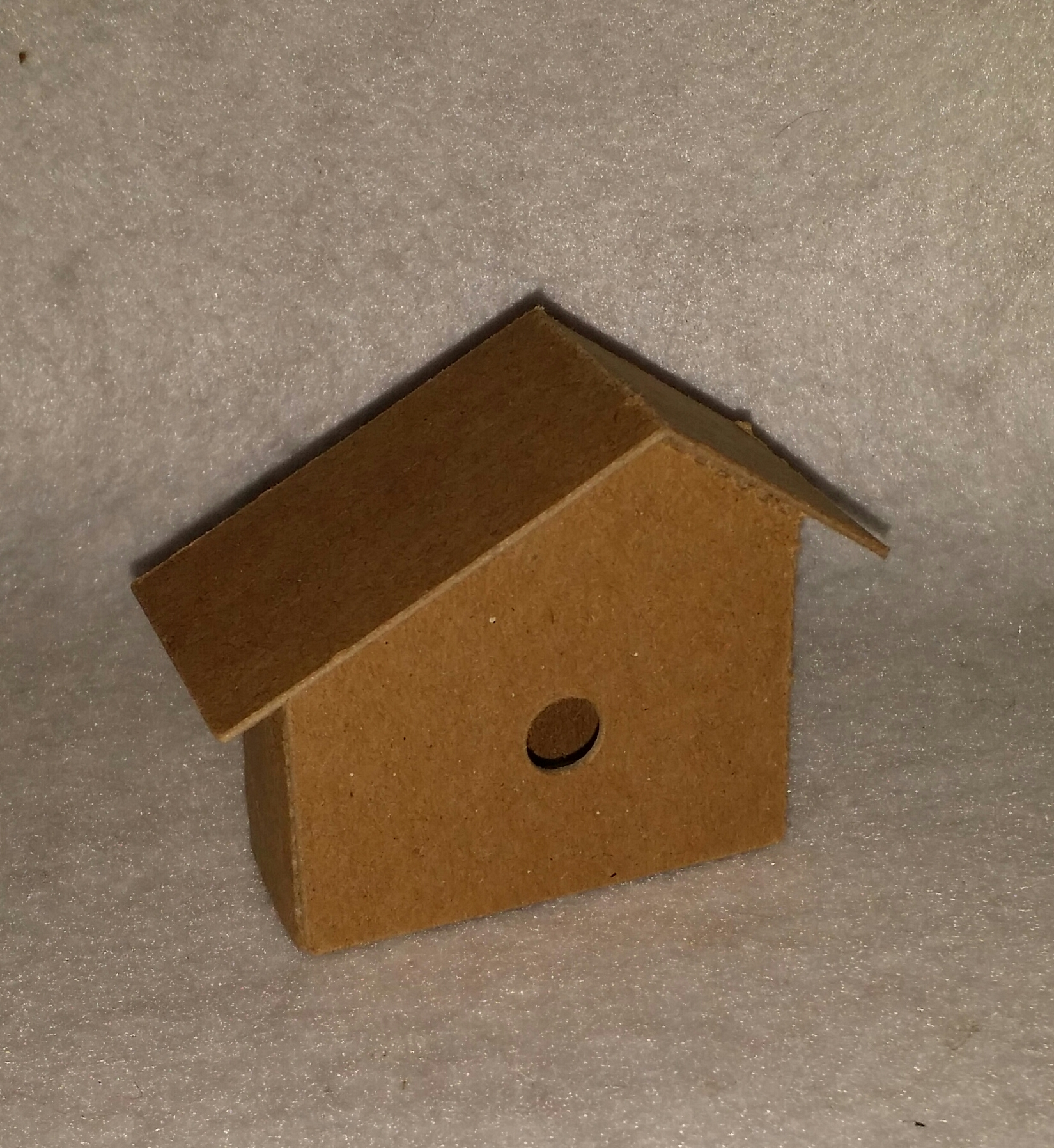 Mini village houses set of 6 little village houses - The tiny house village a miniature settlement ...
