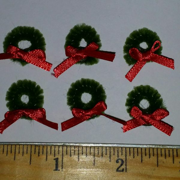 wreaths6green